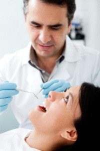 dentist fear
