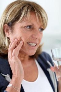 gargle mouth sores