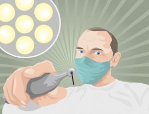 uncaring dentist