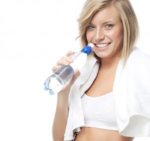 water hydrate
