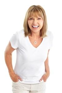 implants cosmetic improvement