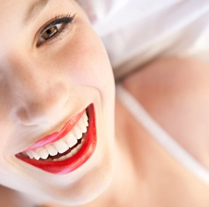 whiter teeth healthy