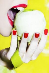 apple crunchy
