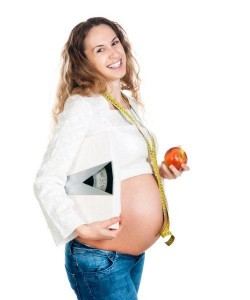 hormonal pregnancy