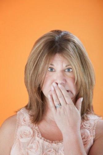 sensitive teeth seniors