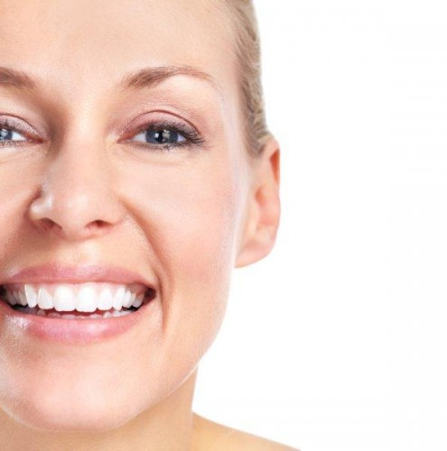 cosmetic dentistry confidence