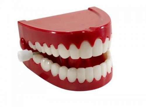 gum disease ageing