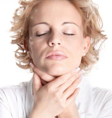throat lozenge
